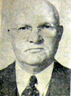 Byron William DeBord