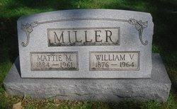 Mattie May <I>Wade</I> Miller