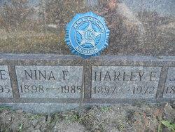 Harley E. Aldrich