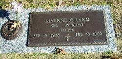 LaVerne Charles Lang