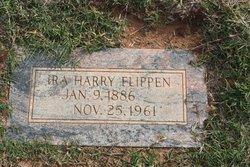 "Ira Henry ""Harry"" Flippen"