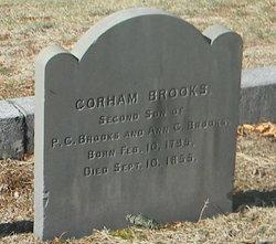 Gorham Brooks