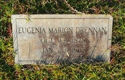 Eugenia <I>Marion</I> Drennan