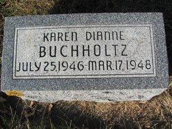 Karen Dianne Buchholtz