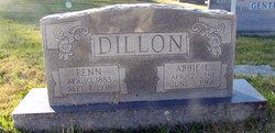 Abbie Luvina <I>Dennis</I> Dillon