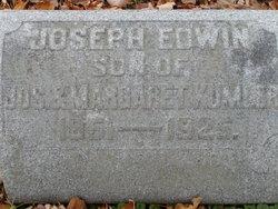 Joseph Edwin Kumler