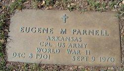 Eugene M Parnell