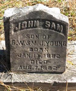 John Sam Young