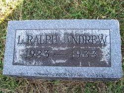 L Ralph Andrew