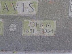 John Nicholas Davis