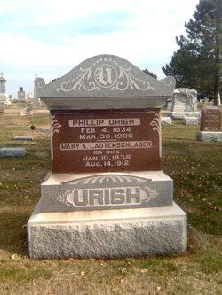 Phillip Urish