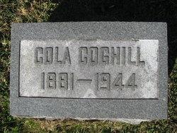 Cola Coghill