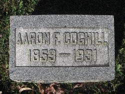 Aaron F Coghill