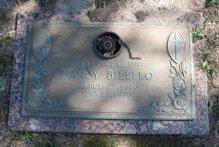 Nancy Marie <I>April</I> Bilello