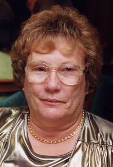 Sally A. <I>Jentzen</I> Johns