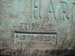 Elisha Edward Harrington