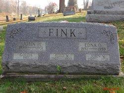 Reed Warren Fink