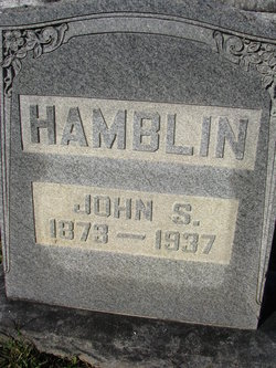 John Smith Hamblin