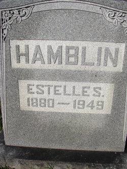Estelle S Hamblin