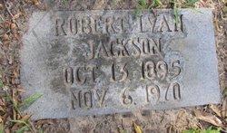 Robert Lvan Jackson