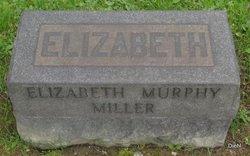 Eliazbeth <I>Murphy</I> Miller