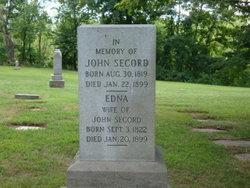 John Secord