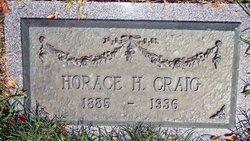 Horace Homer Craig