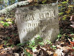 Mary Eliza Benbow