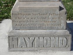 Edward Owen Haymond, Jr