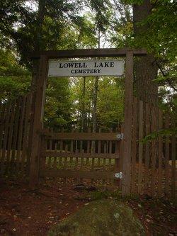 Lowell Lake Cemetery