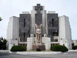 Cementerio Municipal de Azul