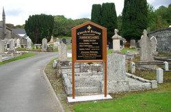 Laghy Parish Churchyard