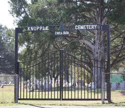 Knupple Cemetery