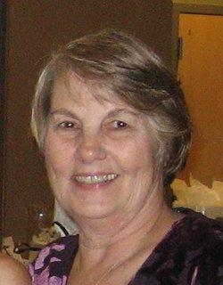 Patti  Carleton Sanders