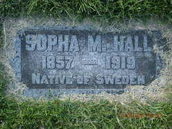 Sophia <I>Printz</I> Hall