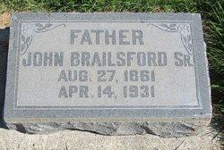 John Brailsford