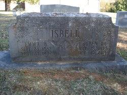 Reuben Riley Isbell