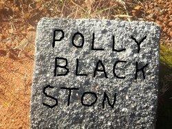 """Mary """"Polly"""" Blackston"""