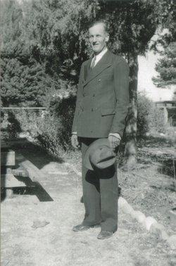 Reuben Lorenzo Buchanan