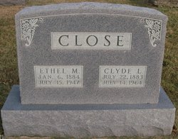 Clyde L Close