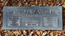 James Grange