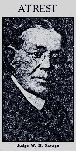 William Henry Savage