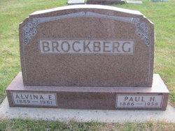 Paul H Brockberg