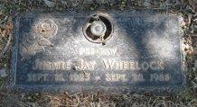 Jimmie Jay Wheelock