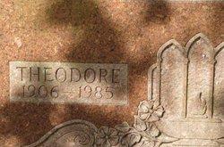 Theodore Harre