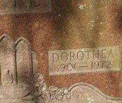 Dorothea Harre