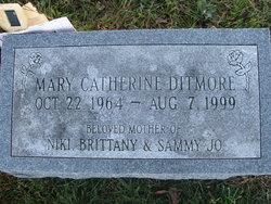 Mary Catherine Ditmore