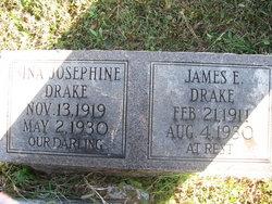 James E Drake