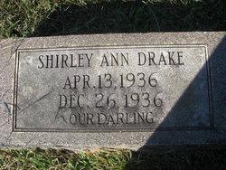 Shirley Ann Drake