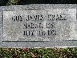 Guy James Drake